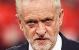 Corbyn told BBC London's political editor Tim Donovan the London mayor would address the conference, in an interview on Friday.