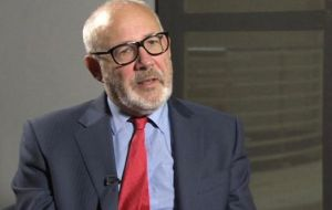 "Shadow Cabinet Office minister Jon Trickett said a vote on the party's Brexit statement allowed delegates to show ""maximum unity"" by endorsing the policy"