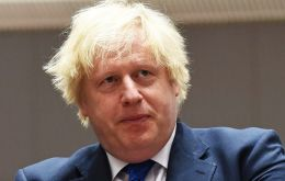 Johnson said UK and allies proposed an alternative plan: negotiations between the Iraq government and the Kurdistan Regional Government to address all issues