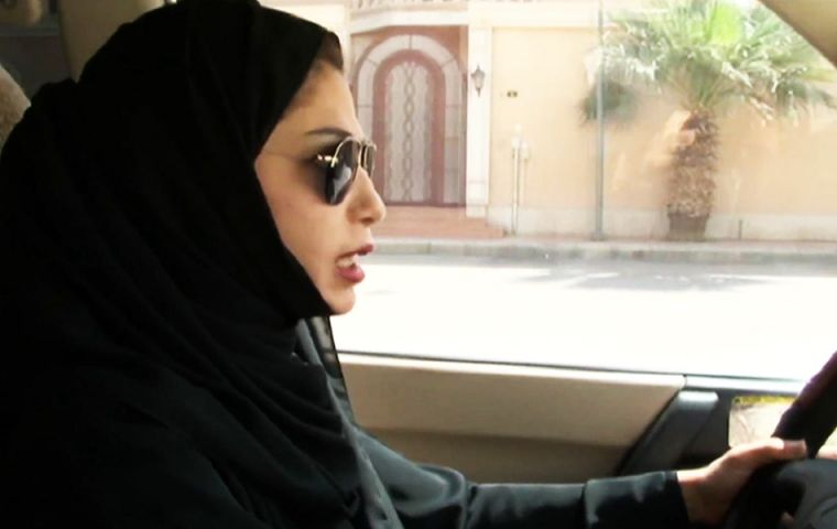 "A member of the Shura council, ""This is a great victory for many Saudi women. This was the one file and issue which Saudi women have fought decades for."""