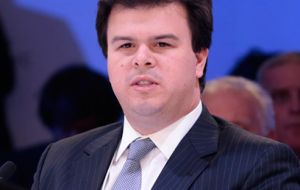 "Minister Coelho Filho said in the interview that a privatization plan could be feasible at some point down the road. ""I think it is going to happen. It is a way"""