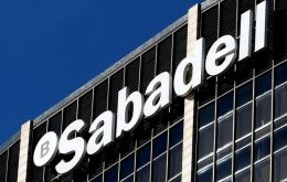Shares in Sabadell, the second-biggest bank in Catalonia and the fifth largest in Spain, have fallen 10% this week as the political crisis in Catalonia deepened.