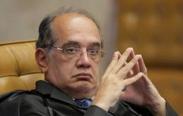 "Gilmar Mendes, head of Brazil's TSE electoral court, said the fund would need more money: ""It is evident that they will not be enough"""