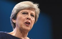 "Prime Minister Theresa May told MPs ""real and tangible progress"" had been made in Brexit talks, but  the country must be prepared for ""every eventuality."""