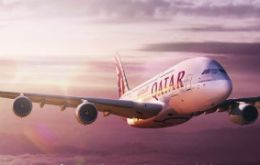 Qatar's national carrier also won other major awards, including 'Best Airline in the Middle East,' 'Best Business Class' and 'Best Long Haul Airline.'
