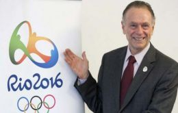 Brazilian prosecutors said Nuzman, who led bidding and organizing committees for the 2016 Rio Olympics, had stored 16 gold bars at a depository in Geneva.