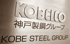 More than 30 non-Japanese customers, including Daimler and Airbus, have been affected by Kobe's data fabrication, Japan's Nikkei newspaper reported