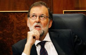 In an unprecedented move Rajoy will impose direct rule in Catalonia unless Puigdemont retracts by 10 a.m. on an ambiguous declaration of independence
