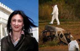 In a 45-minute debate, MEPs from the European Parliament's political groupings expressed horror at the assassination of Malta journalist Daphne Caruana Galizia