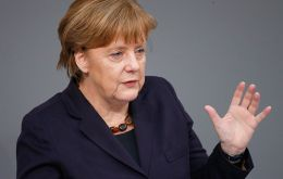 The German chancellor was reportedly angered by the leaks; she believes hostility from EU could weaken PM May and mean she is replaced by a hard line candidate