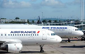 Some carriers, such as Air France, will implement this change by getting passengers to fill out a short form while many other airlines will begin pre-screening interviews