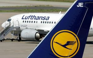 "Lufthansa tested the company's fuel on more than 1,000 flights in 2011 with a 50-50 blend of bio-fuel to kerosene. ""It worked amazingly well,"" Lievonen said."