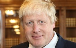 On the International Day to End Impunity for Crimes Against Journalists, Boris Johnson has committed to spending £1 million over the next financial year