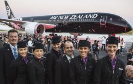 """No other airline has consistently demonstrated success like Air New Zealand so far this century."""