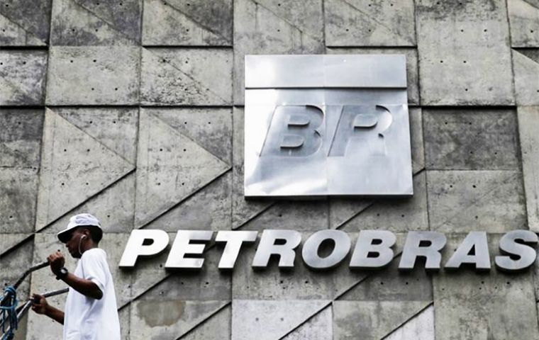 Petrobras is seeking to offload US$21 billion in assets through 2018 and has moved aggressively to cut debt.