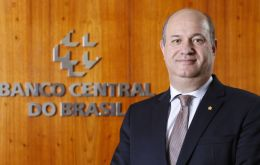 Goldfajn said the biggest risk for Brazil and other emerging markets are related to higher interest rates in the United States and other developed economies