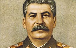 Bolshevism ended horribly: first, civil war and famine, then three decades of lies, oppression and mass murder - Stalin, the Great Purge, the gulag
