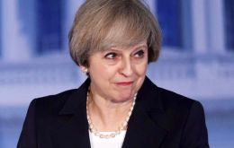 Business leaders will meet Mrs. May at No 10, as well as Business Sec. Greg Clark, Brexit Secretary David Davis and Treasury Economic Secretary Stephen Barclay,