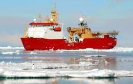 """Following a request from the Argentine government, HMS Protector has been deployed to join the search and rescue effort for the ARA San Juan."""