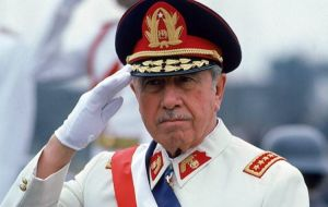 The legacy of ex dictator Augusto Pinochet and his 17 year rule still generates a strong divide in Chile, one of the region's most conservative countries.