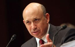 Blankfein added: better sense of the tough and risky road ahead. Reluctant to say, but many wish for a confirming vote on a decision so monumental and irreversible.