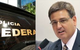 Segovia has worked for the federal police for 22 years and said he will make the fight against corruption a priority.
