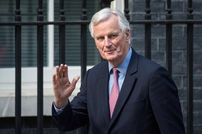 Irish Unionists warn Irish PM not to threaten the United Kingdom over Brexit