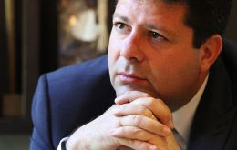Pressed by the interviewer, Picardo left little doubt as to his personal view of the UK's decision to leave the EU: It's madness, it's not a progressive step""