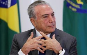 Pension reform is the cornerstone policy in President Temer's efforts to bring the deficit under control, but he lacked the votes to get a tougher version approved