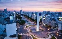 The city's Travel & Tourism sector accounts for 5.1% of its overall economy and totals US$11.1bn. The sector employs 265,000 people in Buenos Aires.