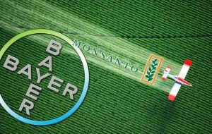 The proposed takeover would create the world's largest pesticides and seeds company. Brazil is Monsanto's biggest market outside of the United States.