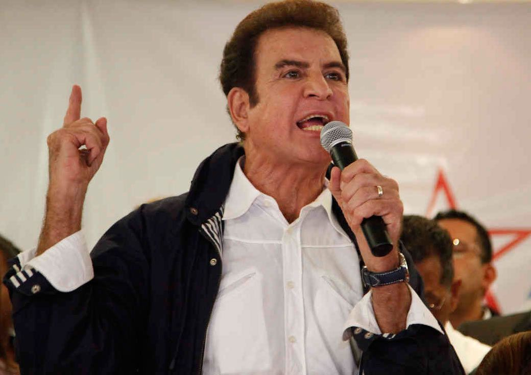 Honduras waits for election results amid accusations of fraud