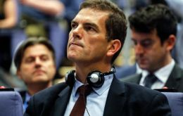 "It was reportedly the UK's chief negotiator, Oliver Robbins, who secured the deal amid ""intense"" back-channel talks towards the end of the previous week."