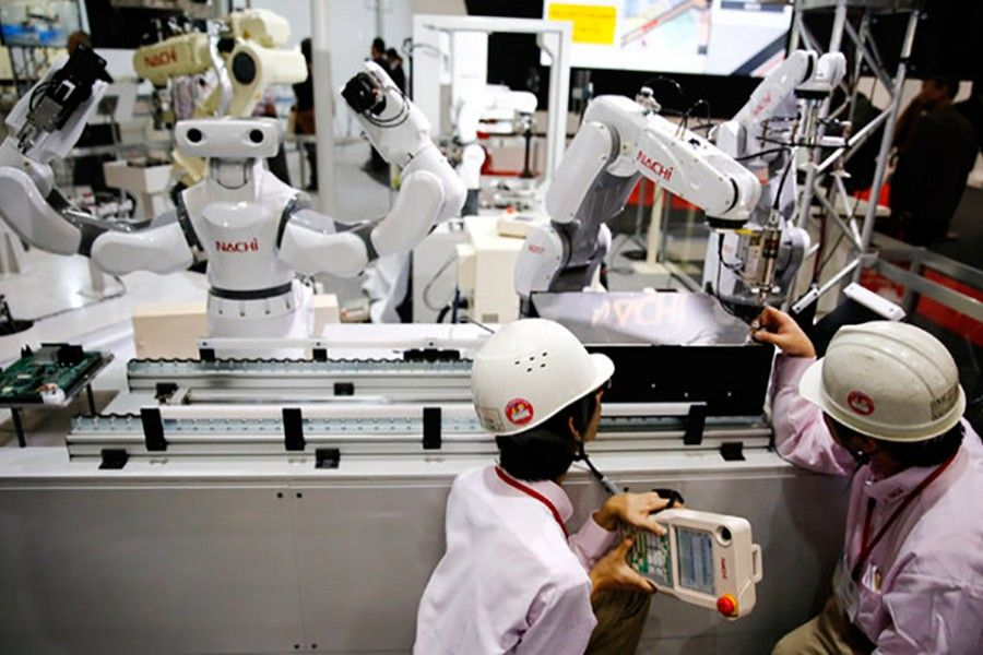 Automation could take up to 800M jobs by 2030