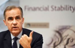 """There are areas where we would make changes, but within the context of maintaining overall levels of resilience,"" Carney told an industry event."