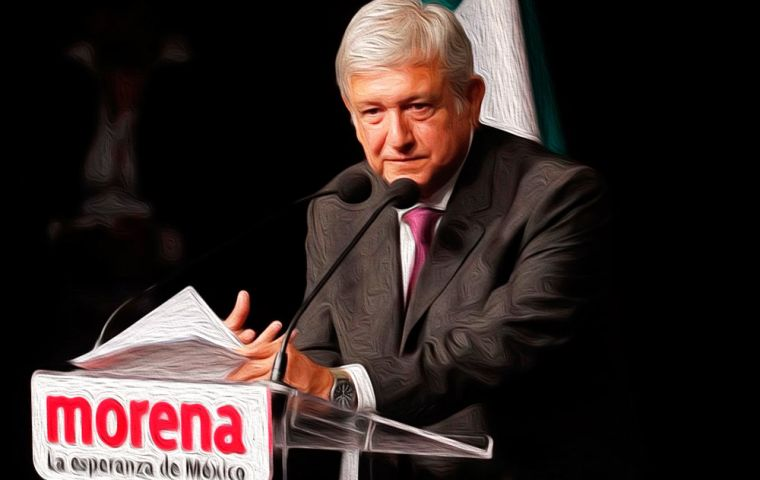 Lopez Obrador announced a possible amnesty in Guerrero, where the discovery of beheaded bodies and incinerated human remains are no longer shocking to locals.