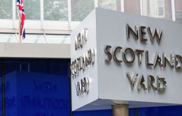 """Organized criminal groups have been early adopters of crypto-currencies to evade traditional money laundering checks and regulations,"" warned Scotland Yard"