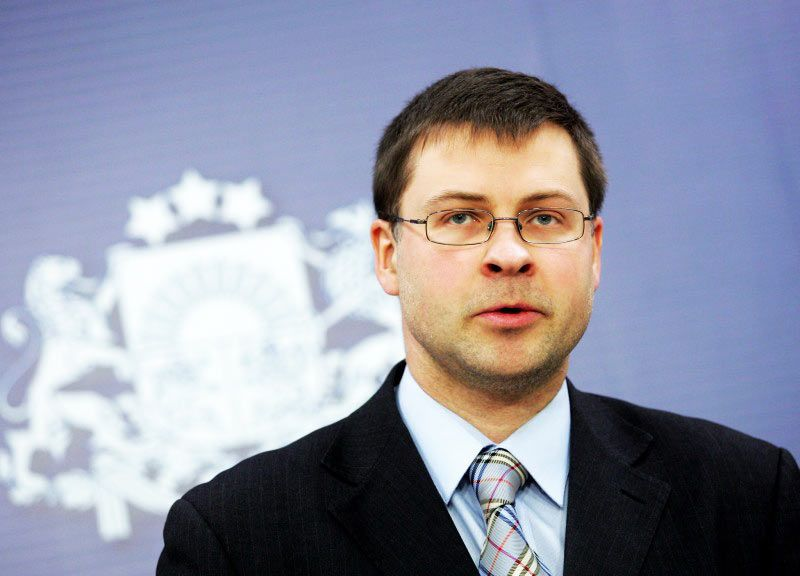 147;Tax havens will not disappear from our radars and we will keep the pressure on,&#148 EU vice president Valdis Dombrovskis said