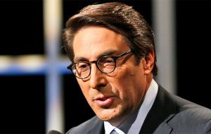 """No subpoena has been issued or received. We have confirmed this with the bank and other sources,"" Jay Sekulow, a member of Trump's legal team, said."