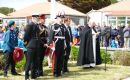 """Falkland Islanders remember those who lost their lives in the famous Battle of the Falkland Islands over a century ago""."