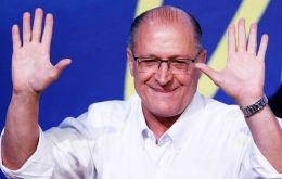 Alckmin said former president Lula da Silva, a likely rival in the 2018 race, had led Brazil into its worst recession and biggest corruption scandal. (Pic Reuters)
