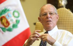 """They use bankers,"" said Kuczynski. ""I've been a banker, in New York, for a very prestigious bank. I've been one of the founders of what's called project financing"""