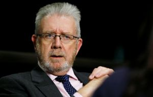 "However, Mr Russell said there was still ""huge uncertainty"" about the deal and what it could mean for Scotland."