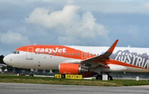 EasyJet is singled out as the carrier that is better equipped to move through to the new scenario thanks to its planned Austria headquarters.