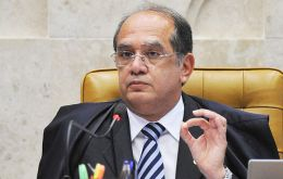 Brazil's president of the Supreme Electoral Tribunal of Brazil, Gilmar Ferreira Mendes, highlighted the transparency provided by the OAS Missions