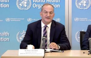 """These figures indicate the high burden of influenza and its substantial social and economic cost to the world,"" said Dr Peter Salama, from WHO"