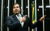 House Speaker Rodrigo Maia announced on Thursday the decision, pushing a decision on the cornerstone of President Michel Temer's fiscal reforms