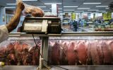 The bullish outlook is based on expectations of the United States lifting a ban on fresh Brazilian beef and China certifying imports from nearly a dozen more plants. AFP/Yasuyoshi Chiba