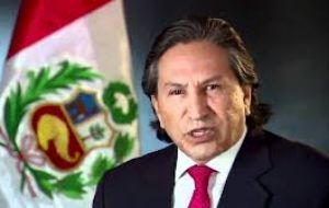 Odebrecht has acknowledged paying US$29 million in Peru during the 2001-2006 administration of President Alejandro Toledo and two of his successors.