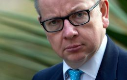 Environment Secretary Michael Gove has anticipated EU fishing quotas referred to UK will be scrapped, and foreign fishing fleets chased from catching in UK waters